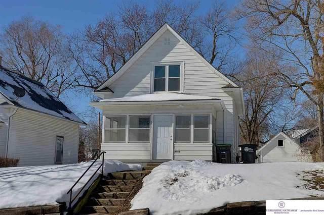 4020 N 44 Street, Omaha, NE 68111 (MLS #22102840) :: Lincoln Select Real Estate Group