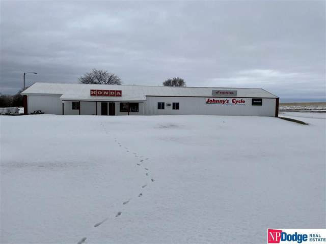 6543 J Road, Nebraska City, NE 68410 (MLS #22102844) :: The Homefront Team at Nebraska Realty