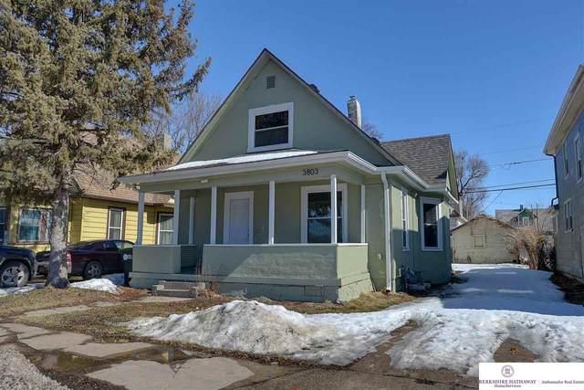 3803 Florence Boulevard, Omaha, NE 68110 (MLS #22102854) :: Lincoln Select Real Estate Group