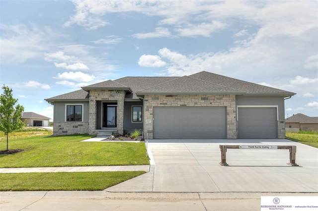 10233 Caspian Drive, Papillion, NE 68046 (MLS #22102857) :: Omaha Real Estate Group