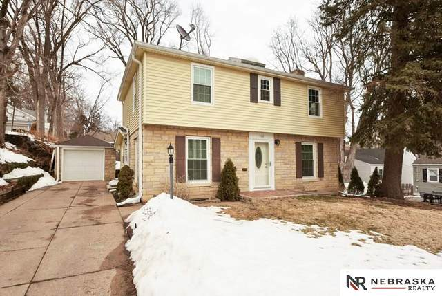 5812 Hickory, Omaha, NE 68106 (MLS #22102862) :: Omaha Real Estate Group