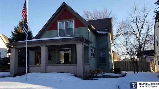 608 E 6th Street, York, NE 68467 (MLS #22102865) :: Capital City Realty Group