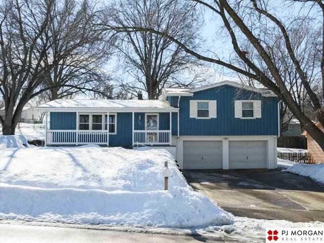 9929 Evans Street, Omaha, NE 68134 (MLS #22102871) :: Lincoln Select Real Estate Group