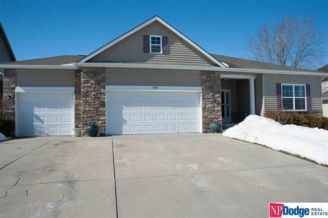 19515 Bellbrook Boulevard, Gretna, NE 68028 (MLS #22102877) :: Complete Real Estate Group