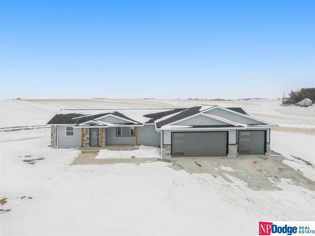 2249 County 12 Road, Fremont, NE 68025 (MLS #22102912) :: Lincoln Select Real Estate Group