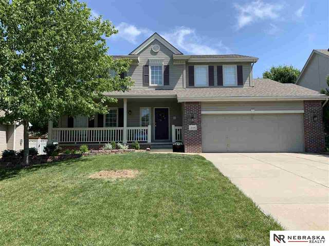 2130 Bear Creek Road, Papillion, NE 68133 (MLS #22102915) :: Capital City Realty Group