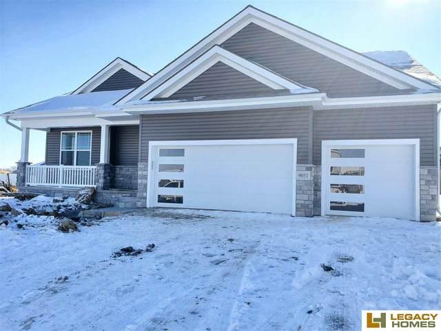 9051 Trader Drive, Lincoln, NE 68507 (MLS #22102921) :: The Homefront Team at Nebraska Realty
