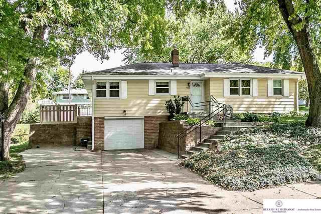 4603 N 80 Avenue, Omaha, NE 68134 (MLS #22102930) :: Omaha Real Estate Group