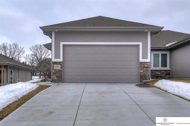 16062 C W Hadan Drive, Bennington, NE 68007 (MLS #22102932) :: Dodge County Realty Group