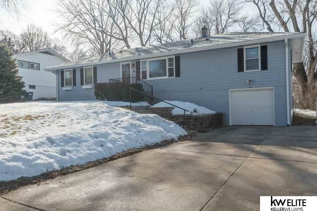 8713 Evans Street, Omaha, NE 68134 (MLS #22102935) :: Omaha Real Estate Group