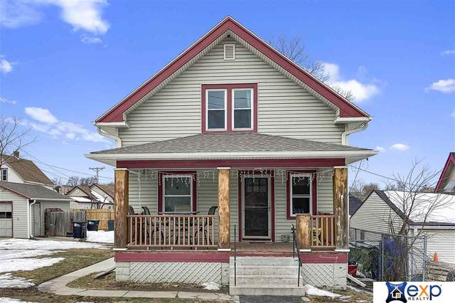 2410 S 20 Street, Omaha, NE 68108 (MLS #22102938) :: The Homefront Team at Nebraska Realty