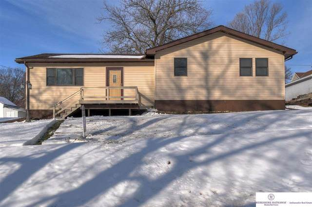 404 Harris Street, Emerson, IA 51533 (MLS #22102939) :: Omaha Real Estate Group