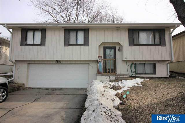 3804 S 56Th Street, Lincoln, NE 68506 (MLS #22102942) :: Lincoln Select Real Estate Group