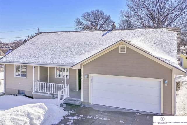 3909 M Street, Omaha, NE 68107 (MLS #22102951) :: Lincoln Select Real Estate Group
