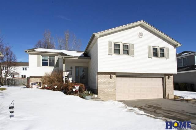 420 W Chadderton Drive, Lincoln, NE 68521 (MLS #22102993) :: The Homefront Team at Nebraska Realty