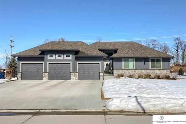 12414 Mormon Street, Omaha, NE 68142 (MLS #22102996) :: Catalyst Real Estate Group