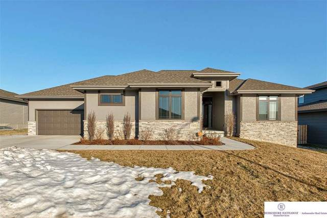 2305 N 183 Street, Omaha, NE 68022 (MLS #22103006) :: Don Peterson & Associates