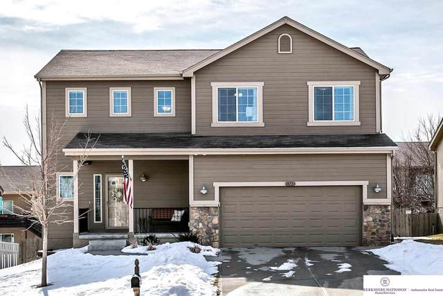 18733 Birchwood Avenue, Omaha, NE 68135 (MLS #22103014) :: Dodge County Realty Group