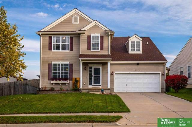 2914 Halifax Drive, Bellevue, NE 68123 (MLS #22103020) :: Stuart & Associates Real Estate Group