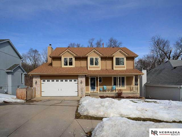 3110 Rahn Boulevard, Bellevue, NE 68123 (MLS #22103025) :: Stuart & Associates Real Estate Group
