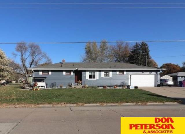 2120 E 9th Street, Fremont, NE 68025 (MLS #22103037) :: Don Peterson & Associates