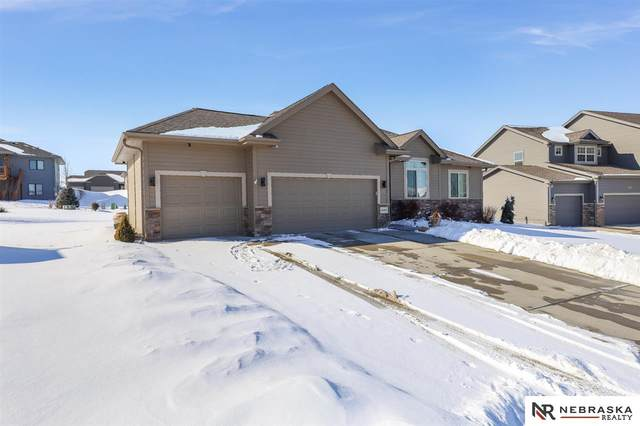 16090 Girard Circle, Bennington, NE 68005 (MLS #22103041) :: The Homefront Team at Nebraska Realty