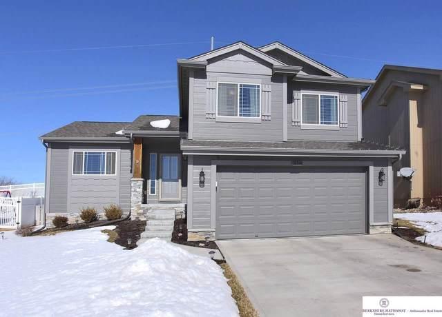 16914 Rampart Street, Omaha, NE 68136 (MLS #22103094) :: Complete Real Estate Group