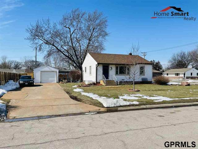 245 NW 14 Street, Lincoln, NE 68528 (MLS #22103100) :: Omaha Real Estate Group