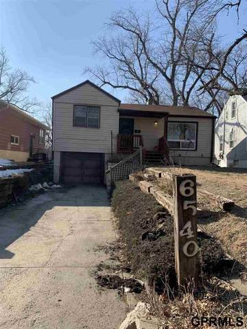 6540 N 34 Street, Omaha, NE 68112 (MLS #22103103) :: Omaha Real Estate Group