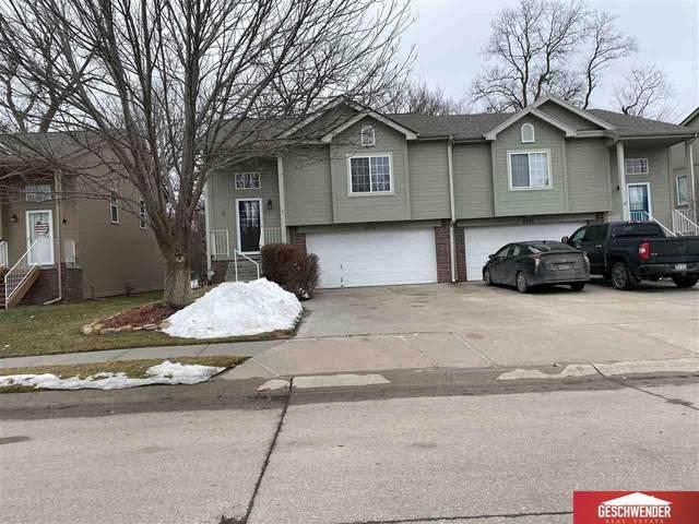 4348 S 178 Street, Omaha, NE 68135 (MLS #22103111) :: Dodge County Realty Group