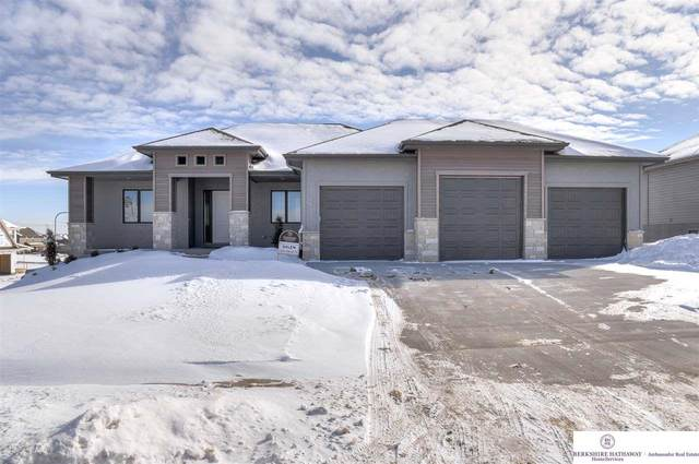 12601 S 78 Street, Papillion, NE 68046 (MLS #22103138) :: Catalyst Real Estate Group