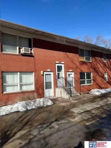 4820-4830 Benton Street, Lincoln, NE 68504 (MLS #22103142) :: Lincoln Select Real Estate Group