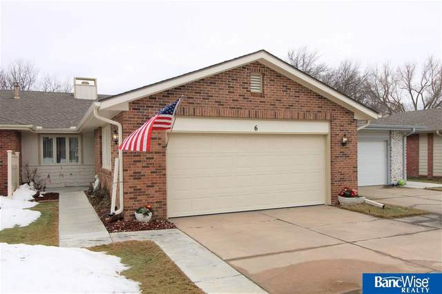7100 Oldpost Road #6, Lincoln, NE 68506 (MLS #22103149) :: Catalyst Real Estate Group