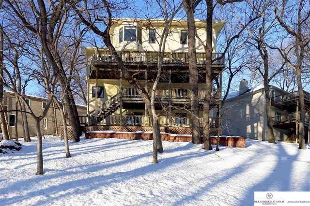 911 Bayberry Drive, Bellevue, NE 68005 (MLS #22103152) :: Omaha Real Estate Group