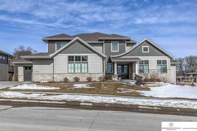 21118 Cedar Street, Omaha, NE 68022 (MLS #22103157) :: Catalyst Real Estate Group
