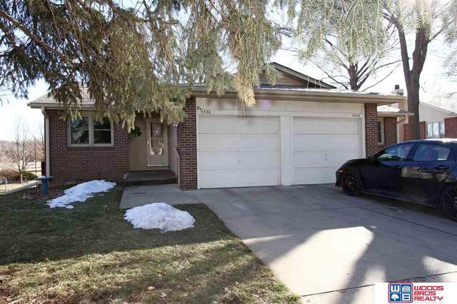 5330 Stonecliffe Drive, Lincoln, NE 68516 (MLS #22103169) :: Omaha Real Estate Group