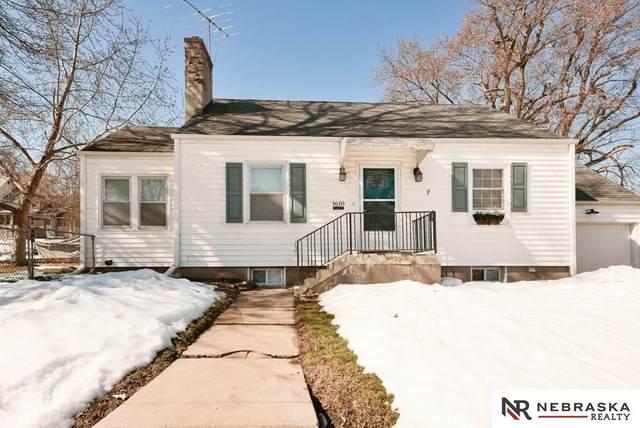 1610 N 38th Street, Omaha, NE 68111 (MLS #22103177) :: Stuart & Associates Real Estate Group