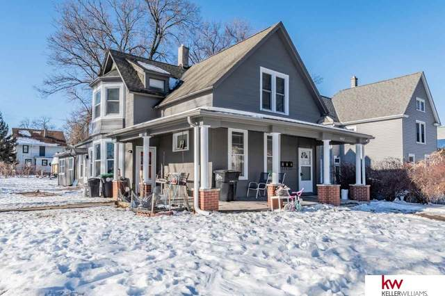 902 N 49 Avenue, Omaha, NE 68023 (MLS #22103183) :: Omaha Real Estate Group