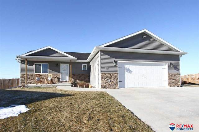325 Orchard Place, Hickman, NE 68372 (MLS #22103188) :: Catalyst Real Estate Group