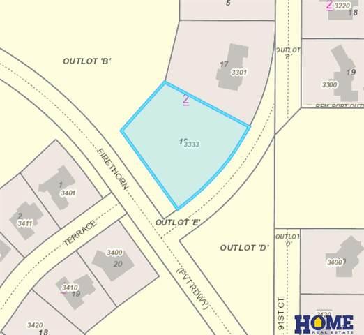 3333 S 91st Street, Lincoln, NE 68520 (MLS #22103198) :: Stuart & Associates Real Estate Group