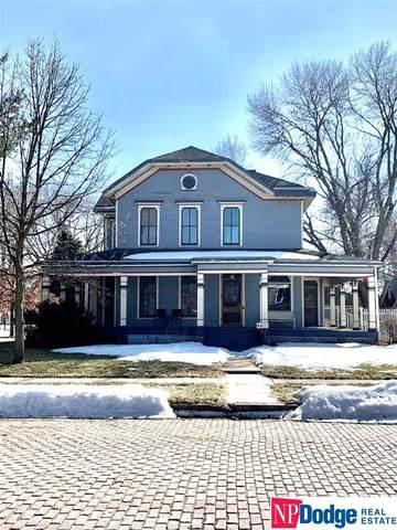 545 E 5th Street, Fremont, NE 68025 (MLS #22103200) :: Omaha Real Estate Group