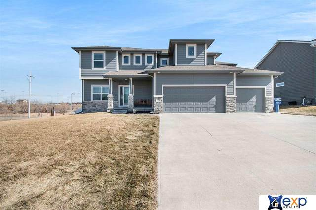 11505 S 109th Street, Papillion, NE 68046 (MLS #22103212) :: Omaha Real Estate Group