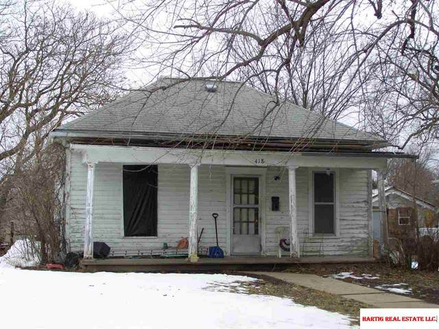 418 N 11 Street, Beatrice, NE 68310 (MLS #22103216) :: kwELITE