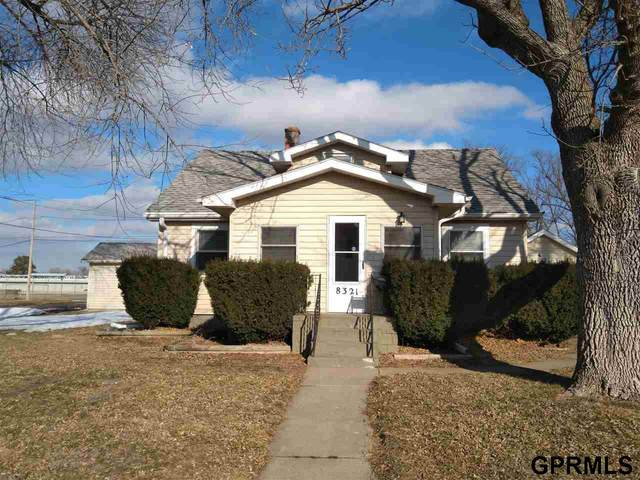 8321 N 28Th Avenue, Omaha, NE 68112 (MLS #22103219) :: Omaha Real Estate Group