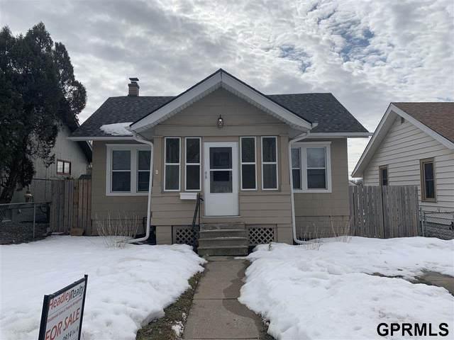 4413 California Street, Omaha, NE 68131 (MLS #22103231) :: Complete Real Estate Group