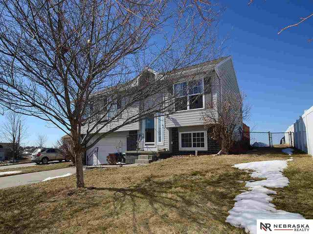 14502 25th Avenue Circle, Bellevue, NE 68123 (MLS #22103235) :: Catalyst Real Estate Group