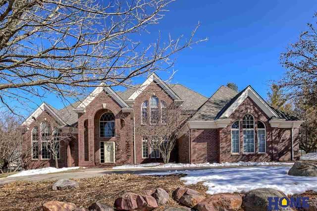 6510 Winding Ridge Court, Lincoln, NE 68512 (MLS #22103251) :: Omaha Real Estate Group