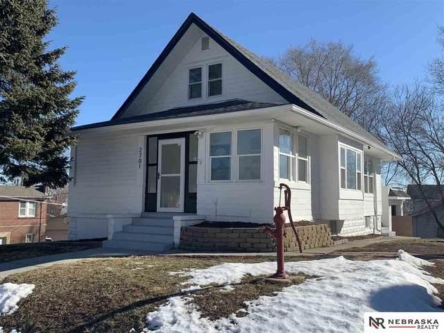 2701 S 30th Street, Omaha, NE 68105 (MLS #22103275) :: Catalyst Real Estate Group