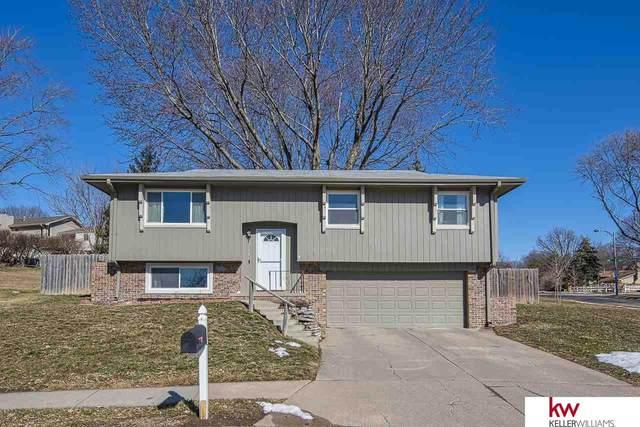 5748 N 114 Street, Omaha, NE 68164 (MLS #22103284) :: Catalyst Real Estate Group