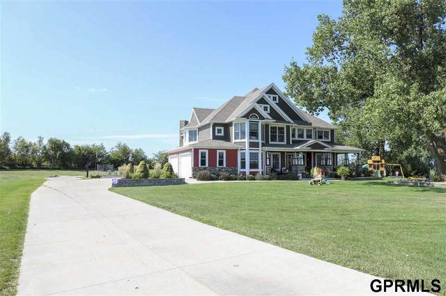 122 Grace Street, Carson, IA 51525 (MLS #22103298) :: Dodge County Realty Group
